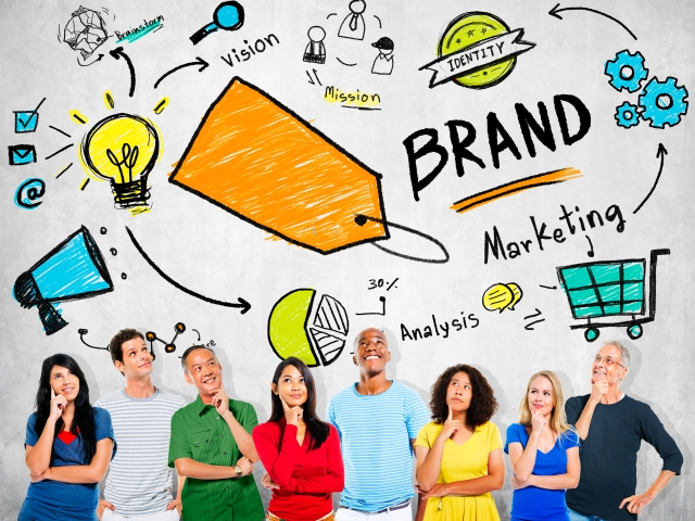 Importance of Orange Colour in Branding